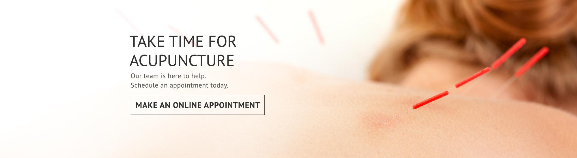 Chiropractic Durham NC Acupuncture